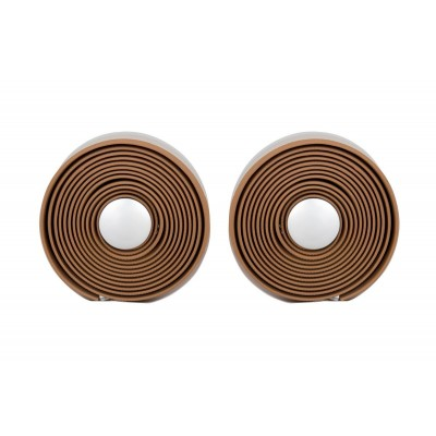 HANDLEBAR TAPE  GEL PURE FIX - BROWN