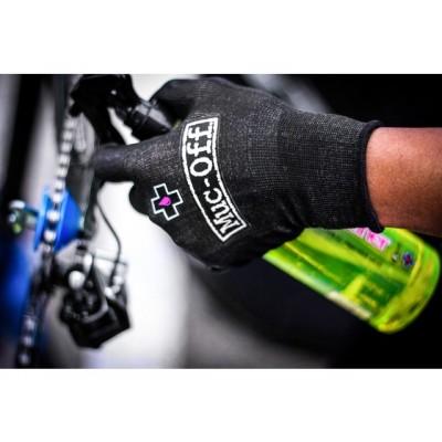 Muc-Off Werkplaats Handschoenen