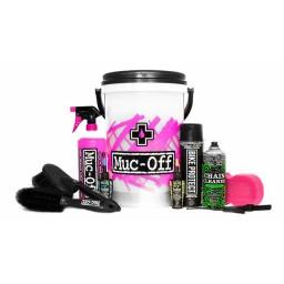 Muc-Off Dirt Bucket Kit