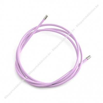 OUTER BRAKE CABLE - ROZE