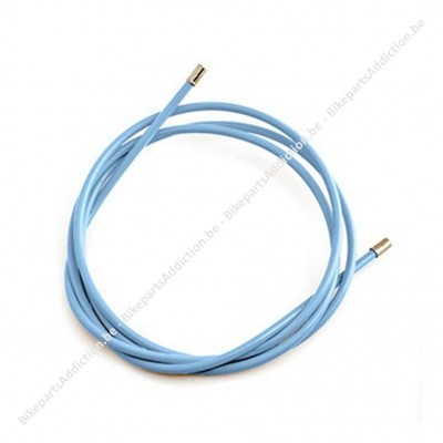 OUTER BRAKE CABLE - LICHT BLAUW