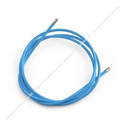 OUTER BRAKE CABLE - DONKER BLAUW