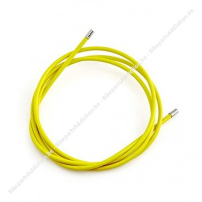 OUTER BRAKE CABLE - GEEL