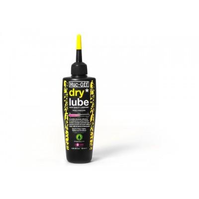 Muc-Off Dry Lube Kettingolie 120ML