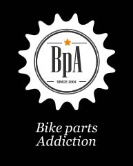 Bike parts Addiction